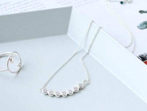 ENAMEL|Color String Bracelet(カラーストリング ブレスレット)