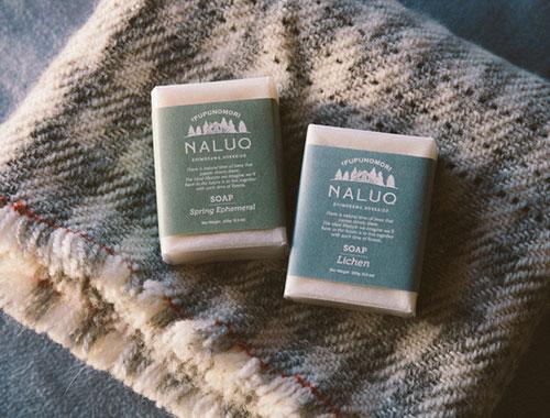 NALUQ|ナルークハンドクリーム