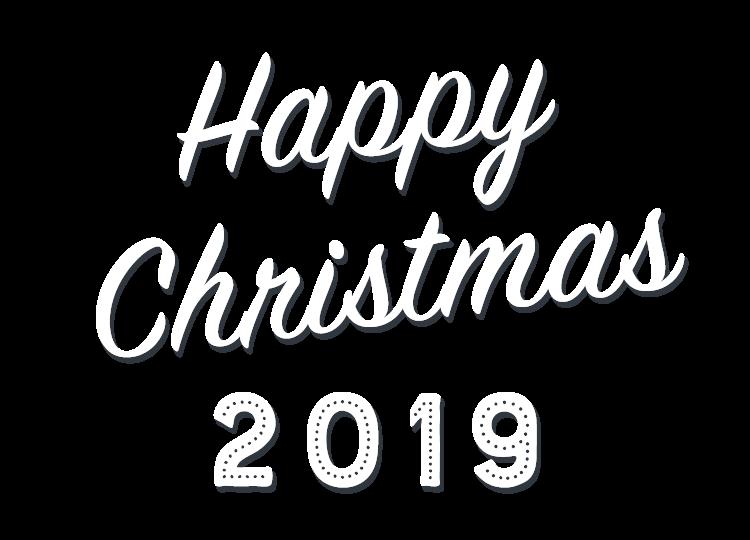 キナリノモール ハッピー クリスマス 2019