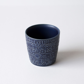 BIRDS' WORDS│PATTERNED CUP