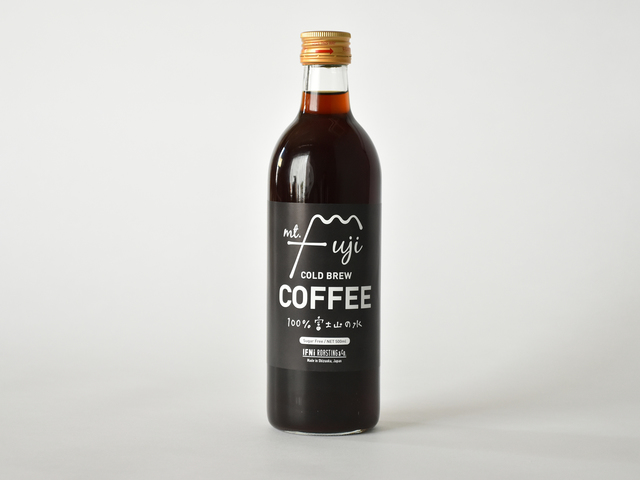 IFNi ROASTING & CO.|アイスコーヒー Mt.FUJI COLD BREW COFFEE