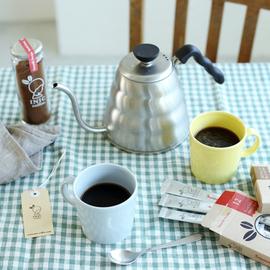 INIC coffee| 送料無料お試しセット