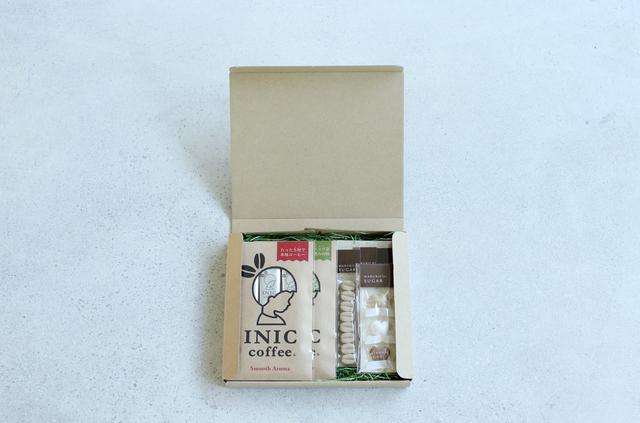 INIC coffee|Gift