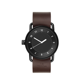TID Watches|TID No.1 Leather Wristband(革ベルト)