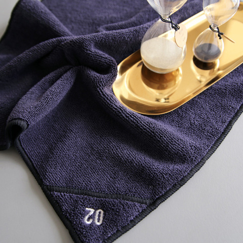 ひよりごと×KOZLIFE|Number Cloth ナンバークロス