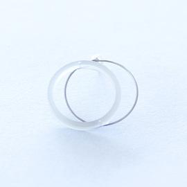 Sur|titanium pierce TI-P2