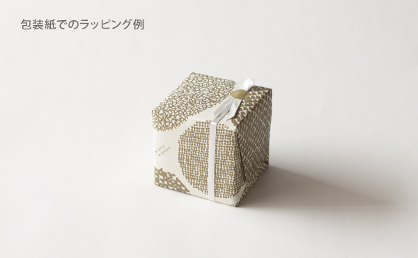 【BIRDS' WORDS STORE専用】ギフトラッピング