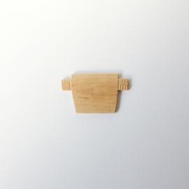 両手鍋(さくら)