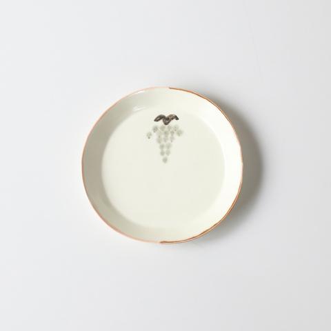 桂さえか|フルーツ皿
