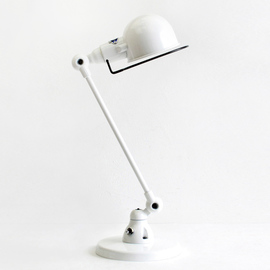 Signal Single Arm /  White