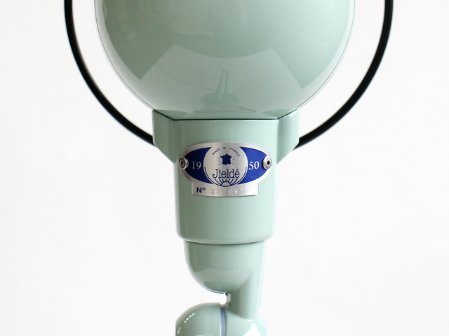 JIELDE Desk Lamp