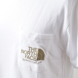 THE NORTH FACE PURPLE LABEL|COOLMAXロゴポケットTシャツ nt3704n-hm