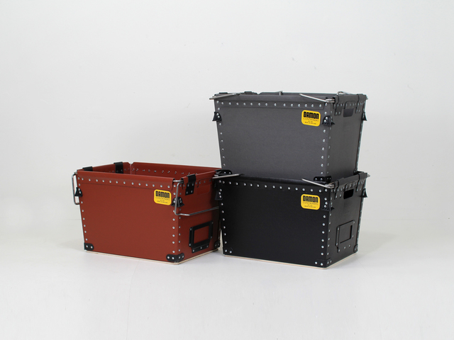 DAMON CONTAINERS|CONTAINER