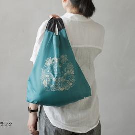 BIRDS' WORDS│MARCHE BAG