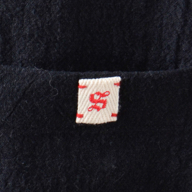 Si-Si-Si|リネンキャンバスカバーオール 17-ss009-sg