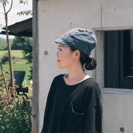 最新のオリジナル商品。カラーバリエーションも豊富で、パン屋だけじゃなくみんなにかぶって欲しい帽子です。