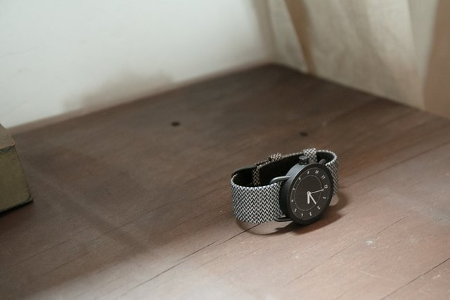 TID Watches|TID No.1 Twain Wristband(トウェインリストバンド)