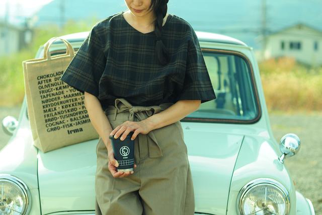 イヤマ|モバイルタンブラー